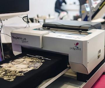 Desktop printeri