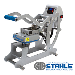 Stahls Sprint mag digital XS
