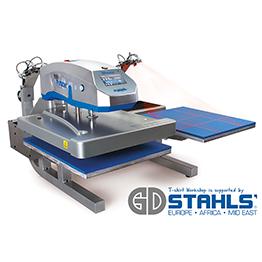 Stahls Hotronix Dual Air Fusion
