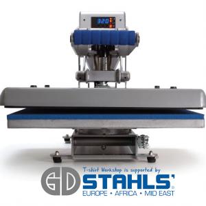 Stahls Sprint mag digital - HOVER