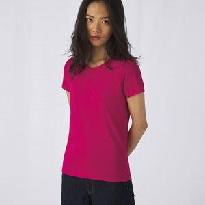 B&C #Exact 190 - ženska majica