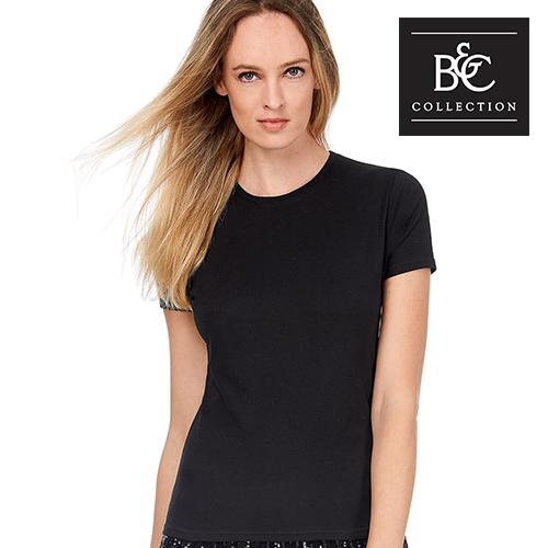 B&C Exact 150 - ženska majica