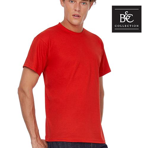 B&C Exact 150 - muška majica