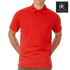 B&C Polo Safran Pique – muška polo majica