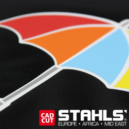 Stahls Premium Plus Nylon