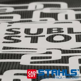 Stahls Premium plus Sublistop