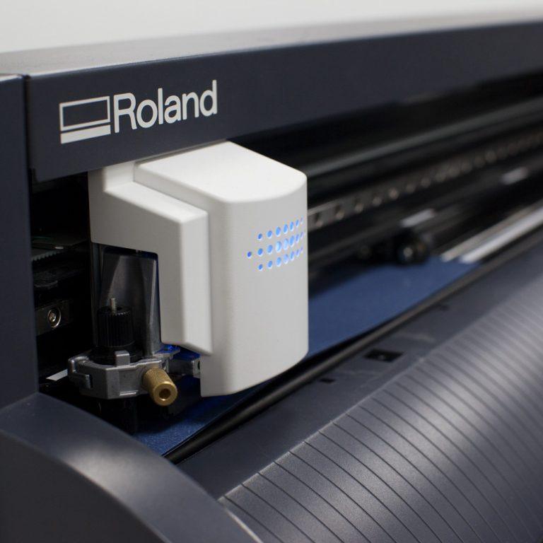 Roland GS-24 rabljeni-demo stroj