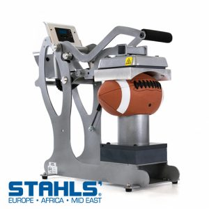 Stahls Sport Ball heat press - termo preša za lopte