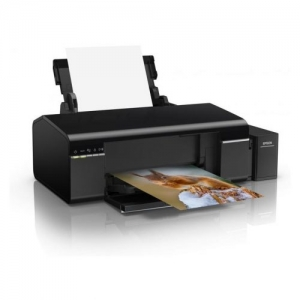 Epson L805 desktop printer
