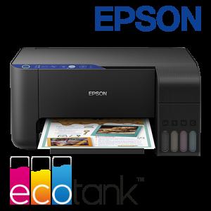 Epson L3151 A4 printer