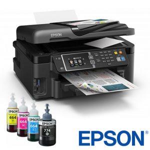 Epson L1455 A3 printer