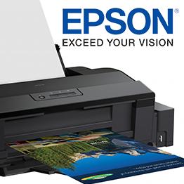 Epson L1800 A3