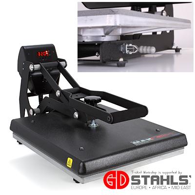 Stahls-Maxx demo stroj