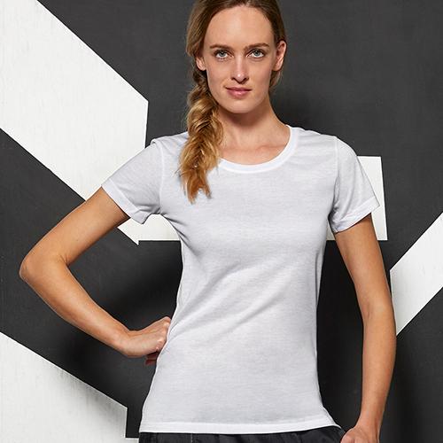 B&C Sublima - Sublimacijska majica ženska