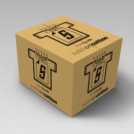 StartUp paket za sublimaciju na pamuk