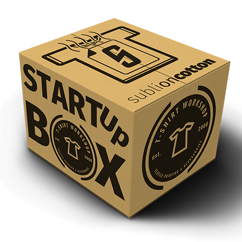 StartUp Basic paket