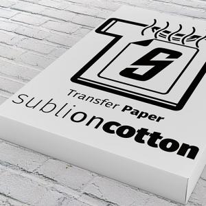Sublimacijski papir za pamuk