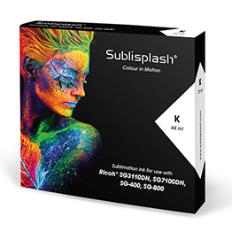 Sublisplash Black
