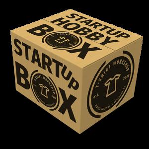 StartUp paket Hobby
