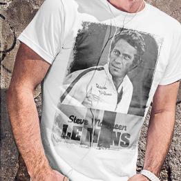 Le Mans T-shirt dizajn