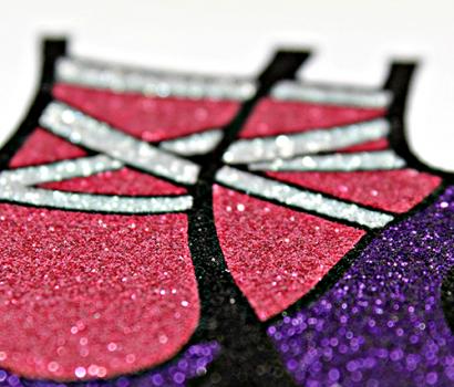 Glitter folije za majice