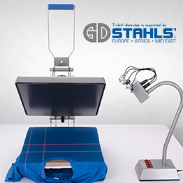 Stahls Laser Alignment