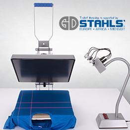 Stahls Laser Alignment