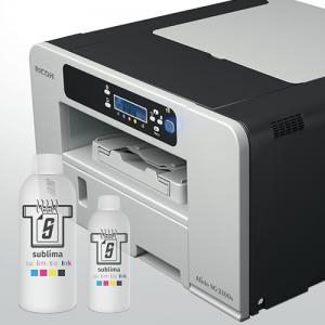 Sublimacijski printer - Ricoh SG 2100n