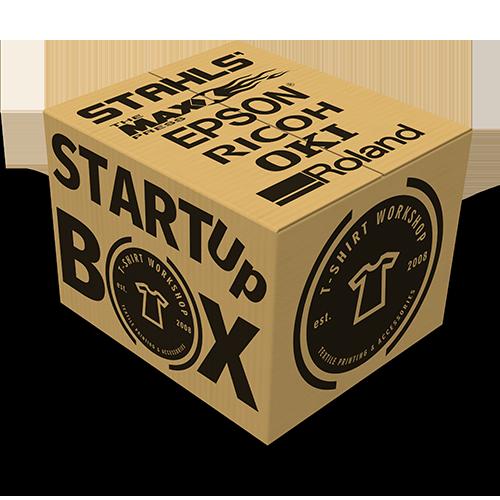 StartUp paket OKI WT printer