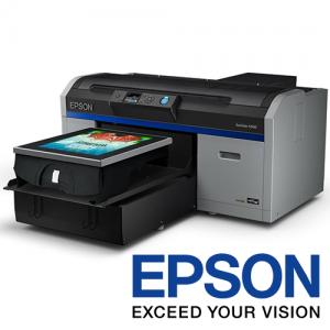 Epson SC F2100 - Printer za majice