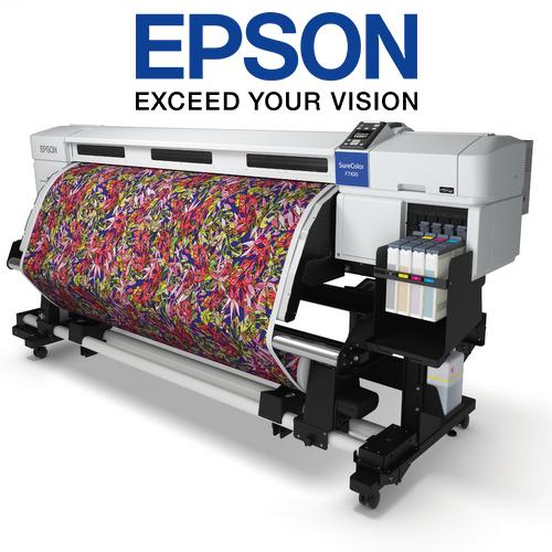Epson - SureColor SC-F7200