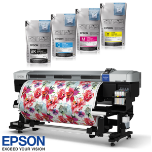 Epson - UltraChrome DS boja