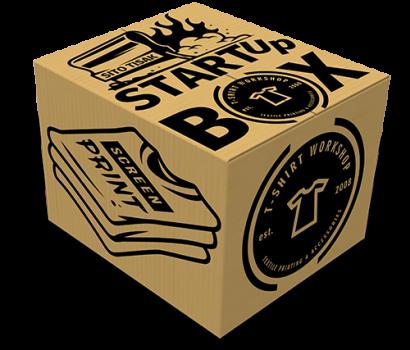 StartUp paketi - Rješenja za početnike
