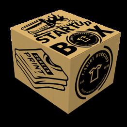 StartUp Sito Tisak proizvodni paket