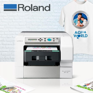 Roland VersaStudio BT-12 printer za majice