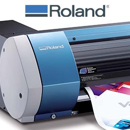 Roland Versa Studio BN 20 - Rabljeni stroj sa lagera