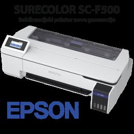 Epson SureColor SC-F500