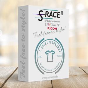 S-Race transfer papir za sublimaciju Ricoh
