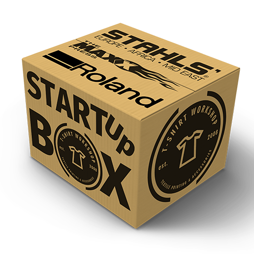 Roland Startup paketi