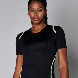 Gamegear Contrast Tee - ženska trening majica