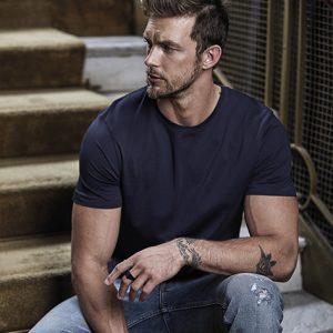 Tee Jays Luxury- muška majica