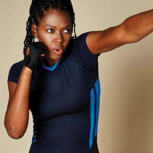 Gamegear Cooltex - ženska trening majica