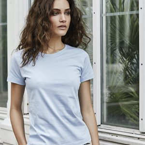 Tee Jays Fashion Soft tee - ženska majica