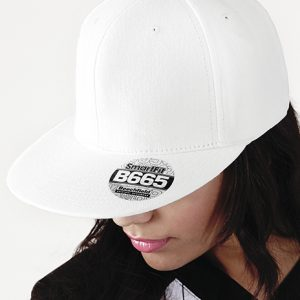 Beechfield Original - Rapper Snapback Cap