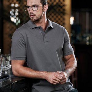 Tee Jays Men Luxury polo - muška majica