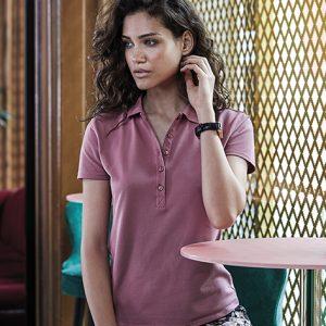 Tee Jays Ladies Luxury polo - ženska majica