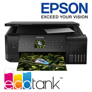 Epson L7160 printer