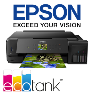 Epson L7180 - Eco Tank A3 printer