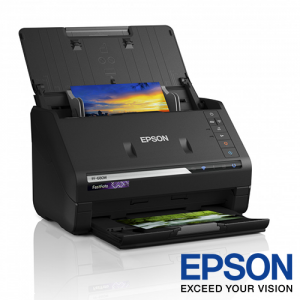 Epson FF-680 FastFoto