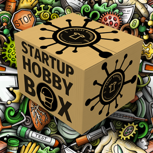 StartUp paket Hobby - Izrada zaštitnih maskica